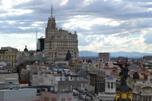 CBA rooftop Madrid